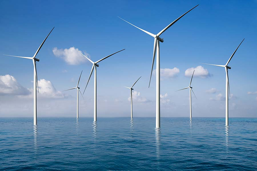 Wind Energy Recruitment